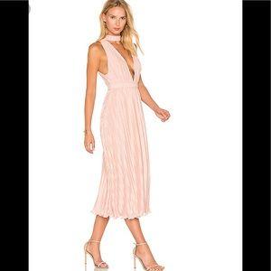 NWT NBD Maeve Dress